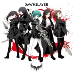 dawnslayer dawn ver