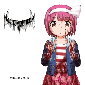 necronomidol+strange+aeons+dirge